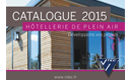 T�l�charger le catalogue H�tellerie de plein air
