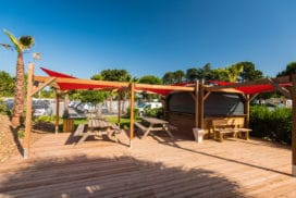 Camping Club Le Littoral